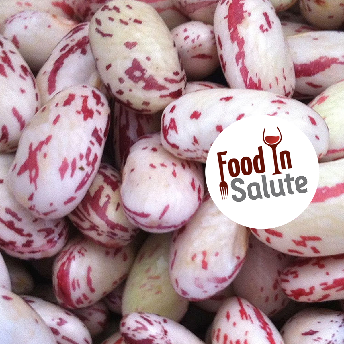 FOOD IN SALUTE - FAGIOLI BORLOTTI