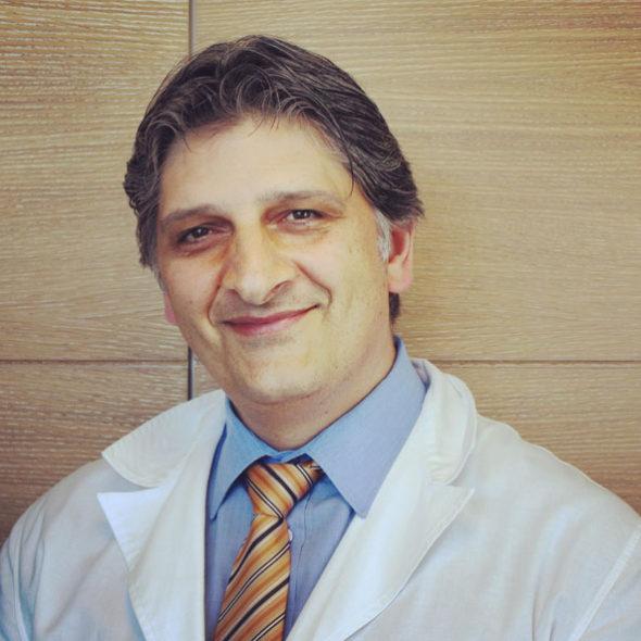 Dott. Antonio Baldi