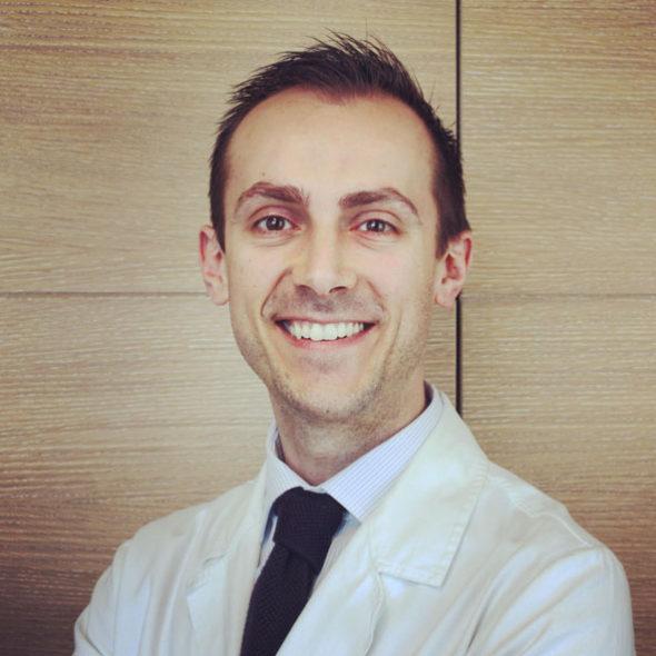 Dott. Luca Conocchiari