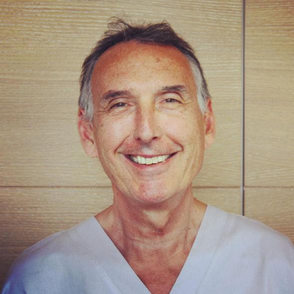 Dott. Piero Cesaroni