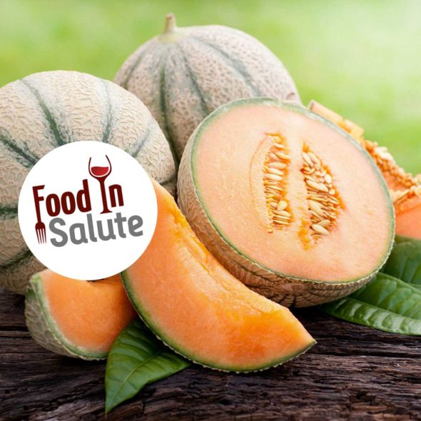 FOOD IN SALUTE – IL MELONE