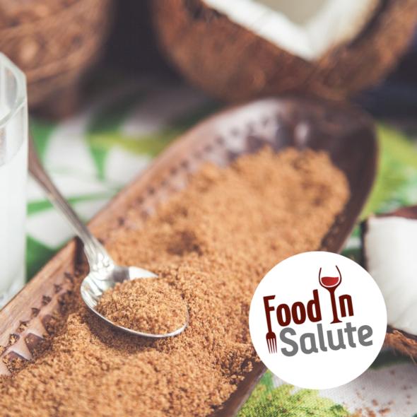 FOOD IN SALUTE – ZUCCHERO DI COCCO