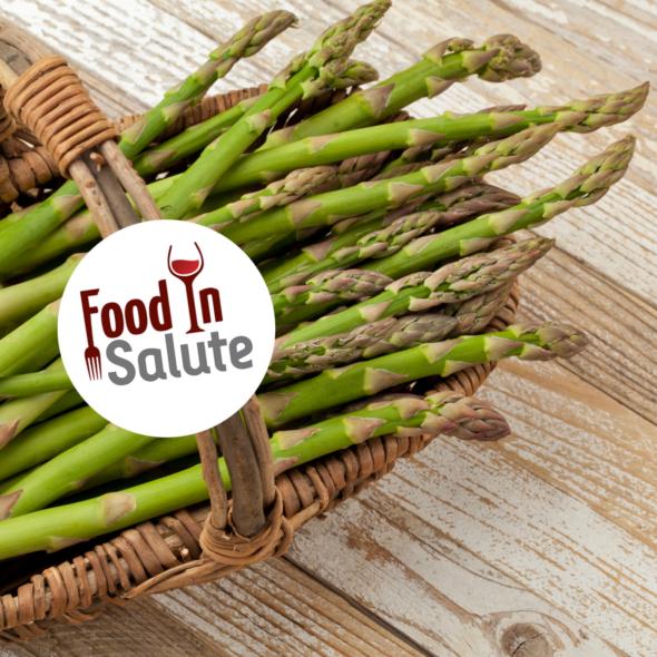 FOOD IN SALUTE – L'ASPARAGO