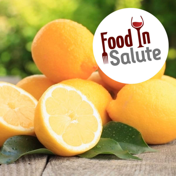 FOOD IN SALUTE – IL LIMONE