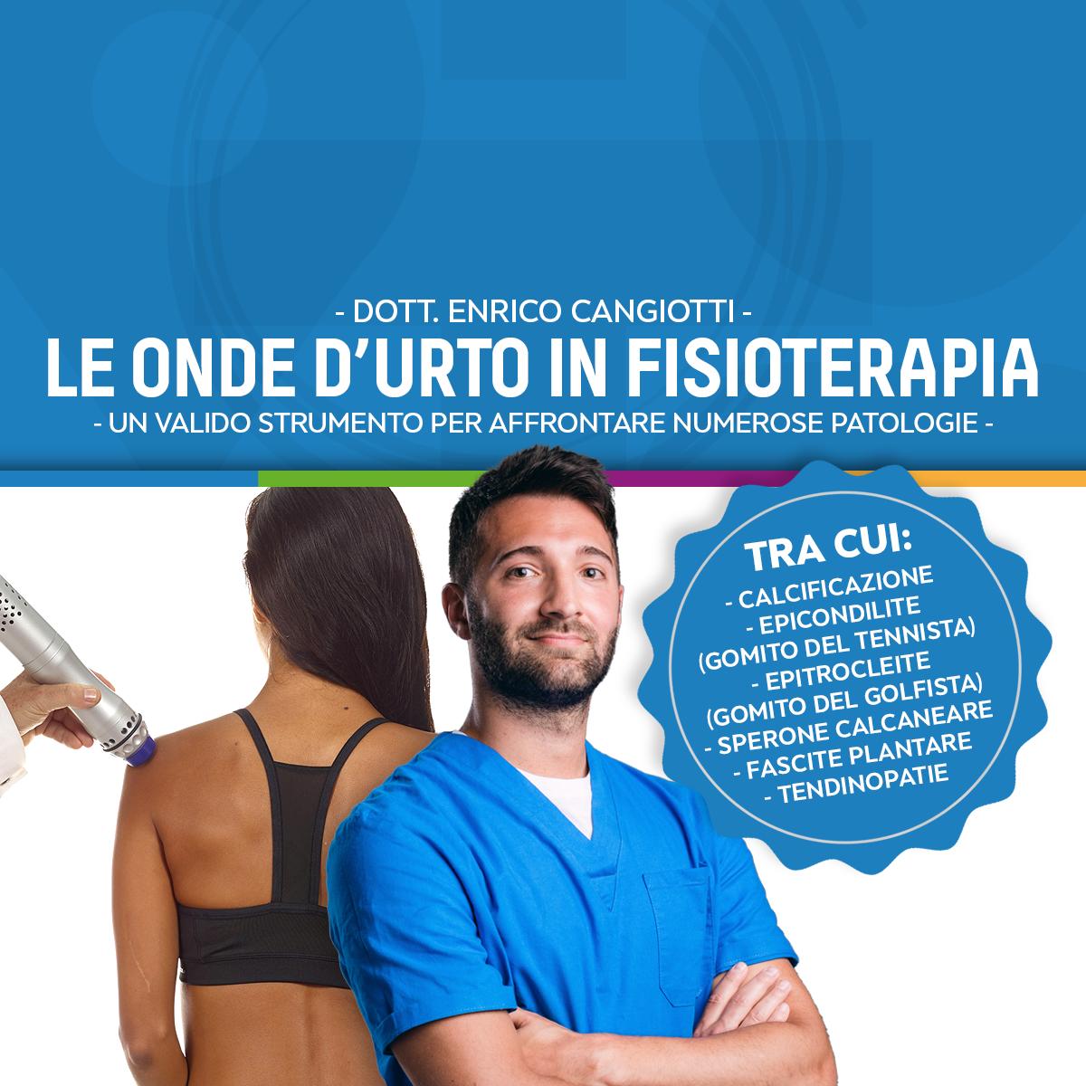 LE ONDE D'URTO IN FISIOTERAPIA